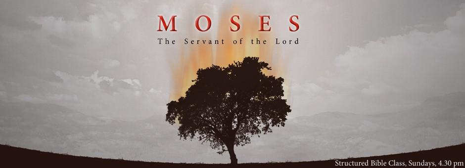 Life of Moses | O L D F A I T H